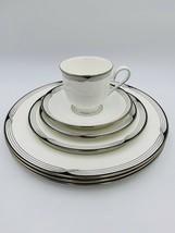 Lenox Debut Collection ERIN Dinnerware Set 7 Pieces - $45.53