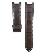 GC 22mm Brown Leather Watch Strap 250GSC - $28.71