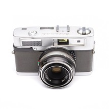 Minolta Uniomat Camera with Rokkor 45mm f/2.8 Lens c.1960-61 - $59.40