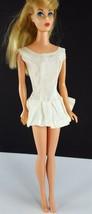 Barbie 941 Tennis Anyone, Dress 1962-64 Original - $7.43