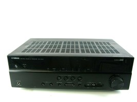Yamaha RX RX-V373 5.1 Channel 250 Watt Receiver For Parts - $26.18