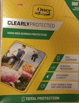 Otter Box Clearly Protected Series Screen Protector For I Pad Air 360 - $16.82
