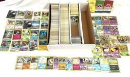 10+lb Lot Pokemon Card Holo Reverse Japan Full Art GX EX Ultra Rare Break Mewto image 1