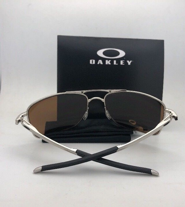 a8c395ae80dfe New OAKLEY Sunglasses GAUGE 8 L OO4124-0762 and 50 similar items. 57