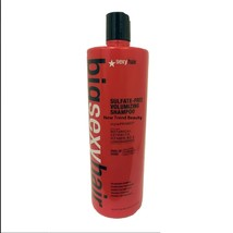 Sexy Hair Big Sulfate-Free Volumizing  Shampoo 33.8oz - $20.81