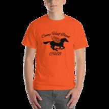 Camp Half Blood T-shirt / CHB T-shirt / Camp Half Blood / Short Sleeve T-Shirt  image 3