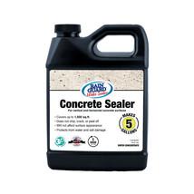 Premium Grade CONCRETE SEALER Water Repellent Protection For Concrete Ma... - $65.00
