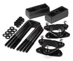 """Fits 2007-2020 GMC Sierra 1500 3"""" Front + 3"""" Rear STEEL Lift Kit - $184.25"""