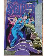 The Spirit # 13 (1985) Kitchen Sink Will Eisner - $3.95