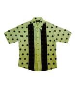 Shirt Long Sleeve Microfiber Exclusive Centenary Design Made in USA_Cowb... - €13,70 EUR