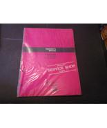 John Deere 40 Series Corn Heads Dealer Service Shop Copy Operator's Manual - $3.91