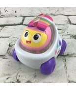 Fisher-Price Bright Beats Buggies BeatBelle Baby Toddler Toy Car W/Light... - $14.84