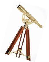 Celestron 22303 Ambassador 50 Brass Telescope (Brass) - $392.47