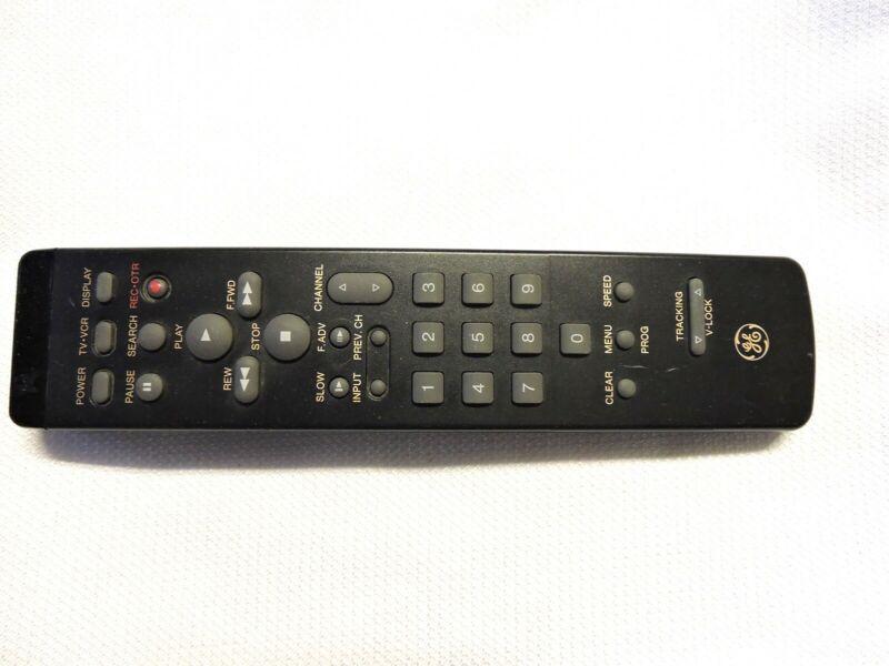 GE VSQS1362 Remote KTRC19MKBL00 KTRC19MKBL01 KTRC19MKBL02 KTRC19MKBL03 B10 - $9.95