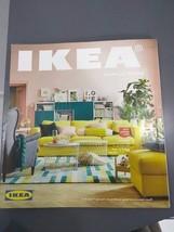 New IKEA 2018 Catalog (Arabic) Egypt Edition Home Ideas Decor Organization - $0.99