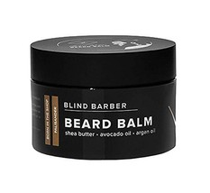 Blind Barber Bryce Harper Beard Balm - Moisturize, Fight Flakes and Flyaways wit image 1