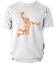 Juko Jordan Basketball Player T Shirt Basketball Michael Bulls air nba unisex - $12.86+