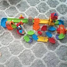 fisher price train set chug & go train railroad set accessory parts play... - $39.00