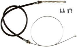 Brakeware C2135 Rear Left Parking Brake Cable - $18.99