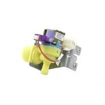 OEM GE Dishwasher Water Inlet Solenoid Valve  WD15X26140 (see description) - $22.77