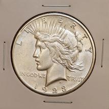 1923 S Peace Silver Dollar - Choice BU / MS / UNC - $47.00
