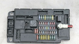 Mini Cooper Clubman R55 Fuse Junction Box Power Control Module 61.35 3453738-01