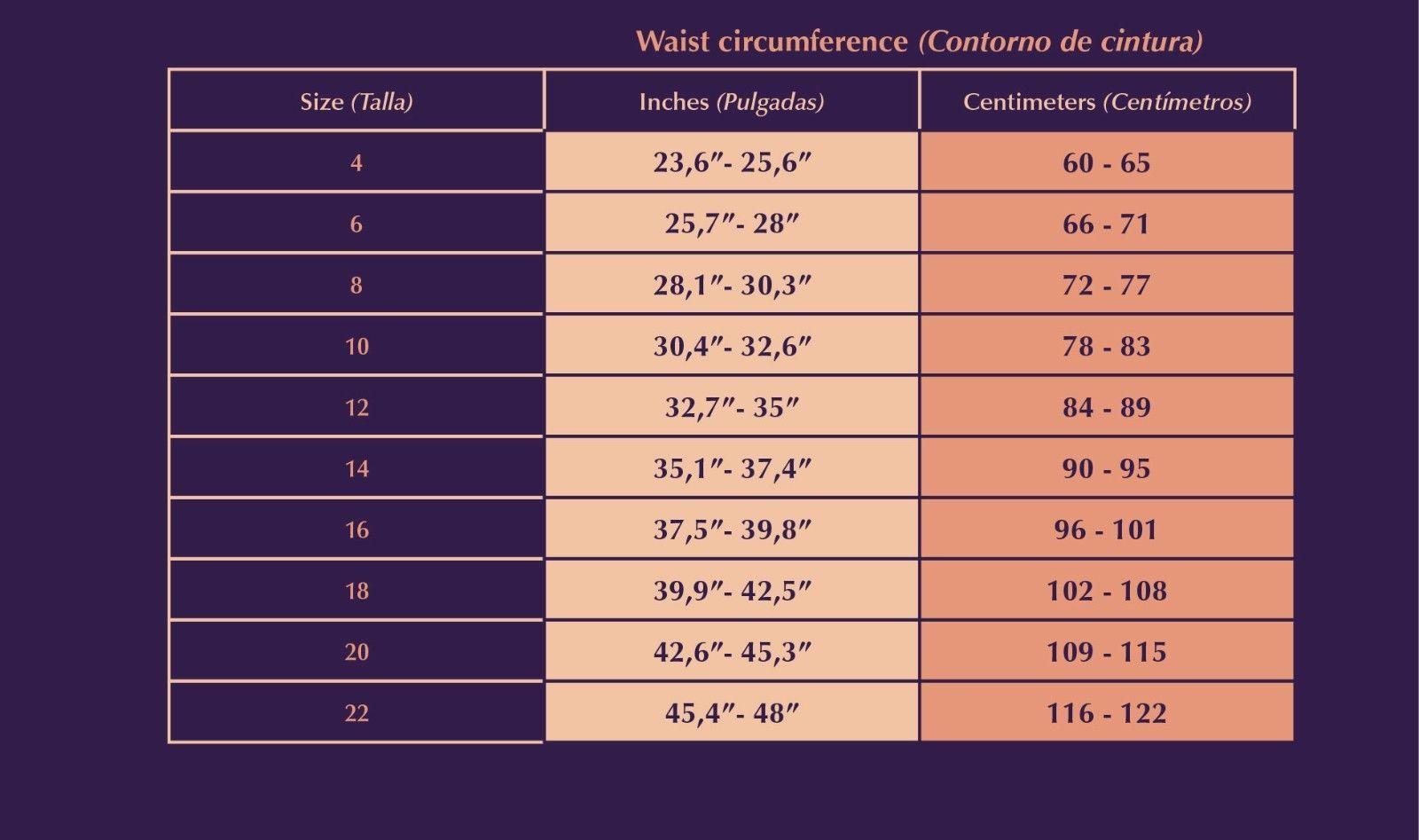 b059557c9b Siluet® Classic Latex Waist Cincher. and 50 similar items