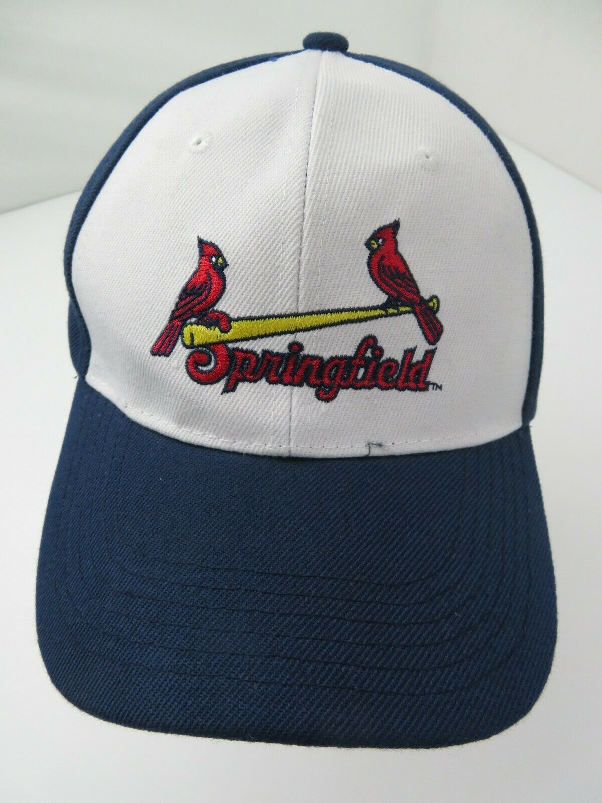 Primary image for Springfield Cardinals Baseball Adjustable Adult Cap Hat