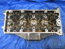 11-14 Honda CRV K24Z6 bare cylinder head assembly engine motor OEM K24 R40-5 - $299.99
