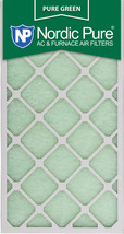 16x30x1 (15_3/4x29_3/4) Pure Green Eco-Friendly AC Furnace Air Filters 6 Pack - $66.30