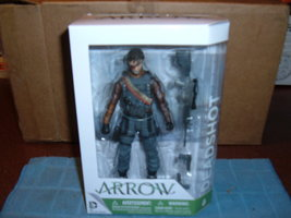 Arrow DC Collectibles action figure Dead Shot - $28.00