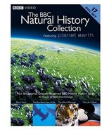 The BBC Natural History Collection: Featuring Planet Earth (Planet Earth... - $64.99