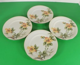 Meito China Norleans SUN GLORY Bread Butter Plate (s) LOT OF 4 Occupied ... - $19.75