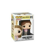 NEW SEALED Funko Pop Figure The Office Pam Beesly Jenna Fischer - $13.99