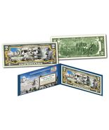 MOUNT RUSHMORE NATIONAL MEMORIAL Official Genuine Legal Tender U.S. $2 Bill - $620,28 MXN