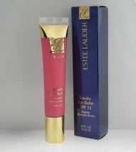Estee Lauder Tender Lip Balm SPF 15 in Tender Pink - NIB - $16.98