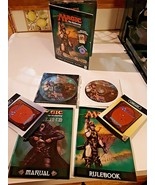 Magic: The Gathering Eighth Edition Core Game (PC, 2003) - $14.84