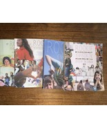 Rookie Yearbook One, Two , Three , Four  by Gevinson, Tavi 1 2 3 4 Used ... - $37.99