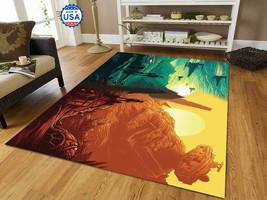 Rugs Living Room - Star Warss Area Rug Decor Floor Fashion Carpet, The U... - $25.99+