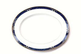 Vintage Wedgwood China Platter, Wedgwood Chadwick Platter, Wedgwood Embassy - $75.00