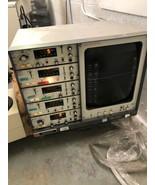 Honeywell OM Bedside Monitor - $3,007.85