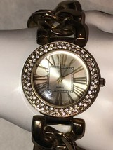 C- 10 Authentic Icing Wrist Watch - $17.82