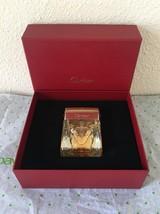 NIB 100% Authentic CARTIER La Panthere EDP Parfum 30 ml 1 oz in Red Box - $59.38