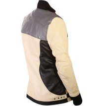 Ferris Bueller's Day Off Men's Leather Jacket image 2