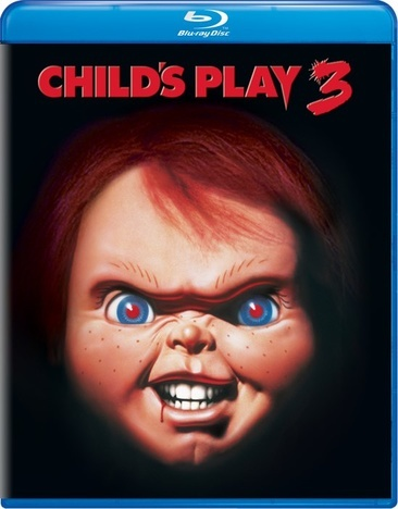 Childs Play 3  Br