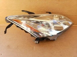 07-09 Lexus ES350 Xenon HID AFS Headlight Lamp Passenger Right RH -POLISHED image 2
