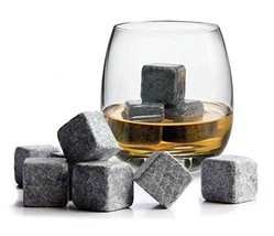 OFKP Whisky Chilling Rocks Gift Set - Chill You... - $18.08