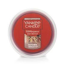 Yankee Candle Autumn Wreath Scenterpiece Easy M... - $7.24