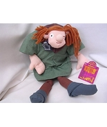 """Hunchback of Notre Dame Plush Toy 15"""" Collectible ; Quasimodo Rag Doll - $45.99"""