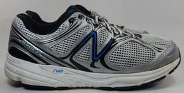 New Balance 840 v2 Size US 11.5 2E WIDE EU 45.5 Men's Running Shoes M840SB2